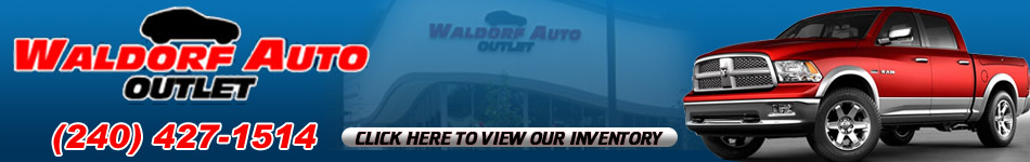 Dealership Banner