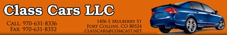 Dealership Banner